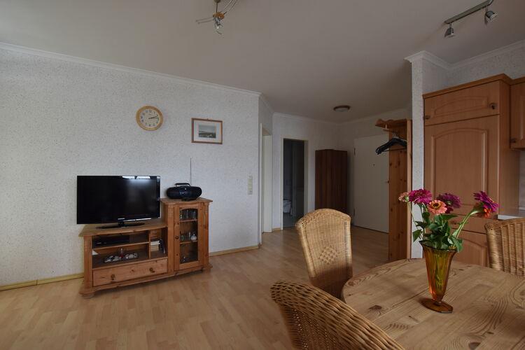Appartement Duitsland, Ostsee, Ostseebad Rerik Appartement DE-18230-17