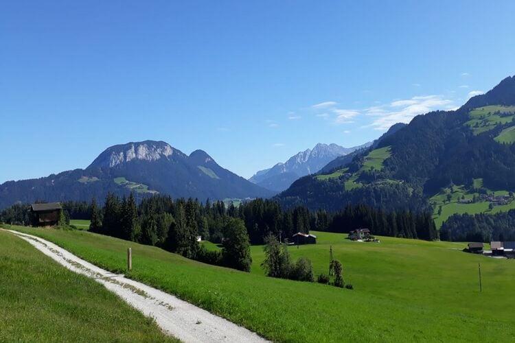 Appartement Oostenrijk, Tirol, Hopfgarten im Brixental Appartement AT-6361-78