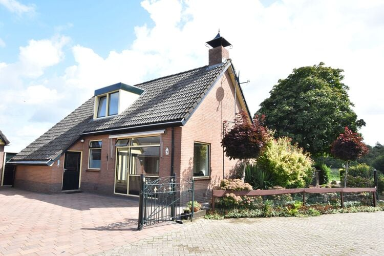 vakantiehuis Nederland, Overijssel, Blokzijl vakantiehuis NL-8356-03