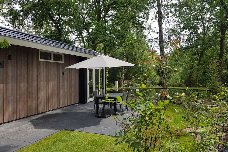 Chalet Nederland, Gelderland, Hoenderloo Chalet NL-7351-19
