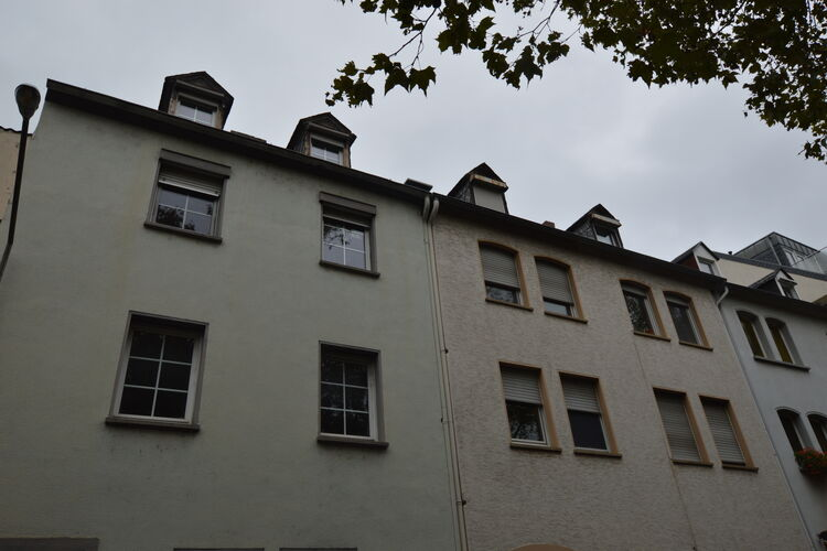 Ferienwohnung Deutschherrenstrasse Trier Mosel Germany