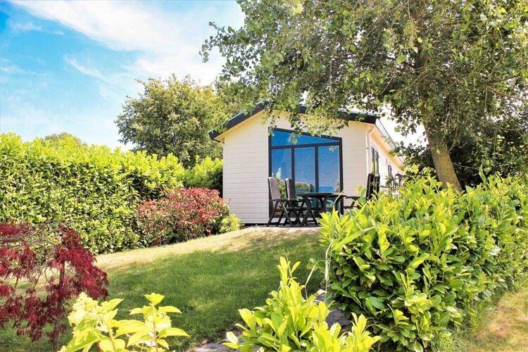 Vakantiehuizen Nederland | Gelderland | Chalet te huur in Aalst   met wifi 4 personen
