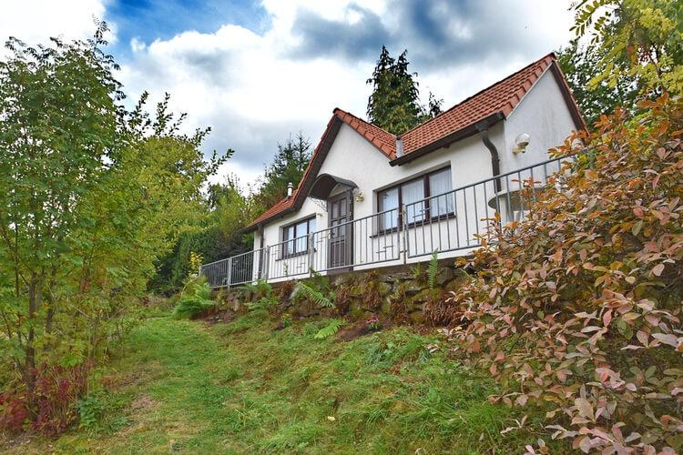 Bungalow Duitsland, Thuringen, Bad Tabarz/Thüringer Wald Bungalow DE-99891-28