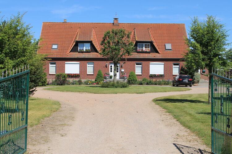 Vakantiehuizen Duitsland | Ostsee | Vakantiehuis te huur in Robertsdorf   met wifi 5 personen