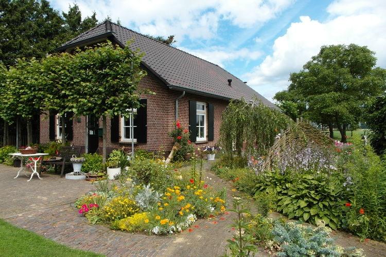 vakantiehuis Nederland, Gelderland, Bronckhorst vakantiehuis NL-7223-02