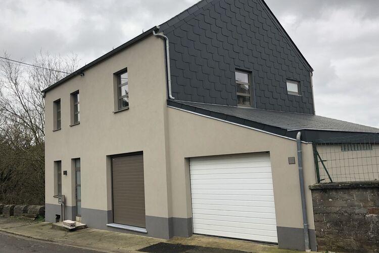vakantiehuis België, Namen, Merlemont vakantiehuis BE-5600-17