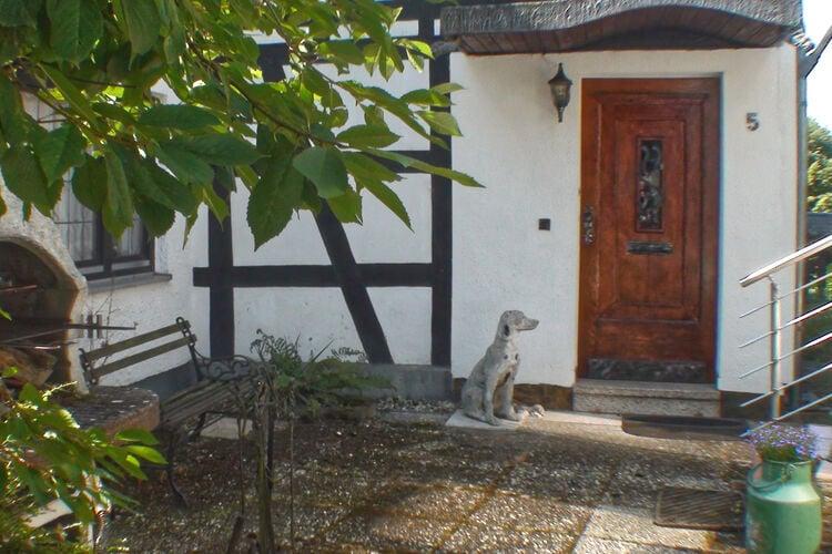 vakantiehuis Duitsland, Westerwald, Hardert vakantiehuis DE-56579-01