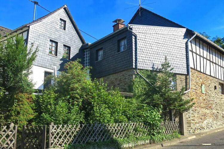 Vakantiehuizen Duitsland | Westerwald | Vakantiehuis te huur in Hardert   met wifi 6 personen