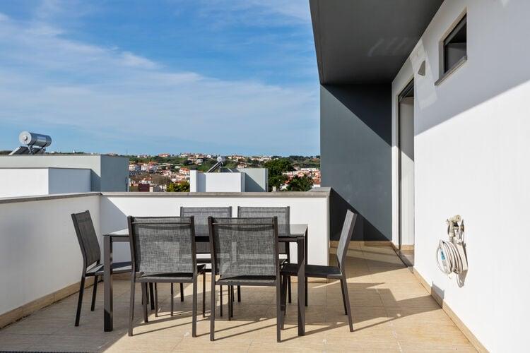 Villa Portugal, Lisboa, Foz de Arelho Villa PT-0006-27