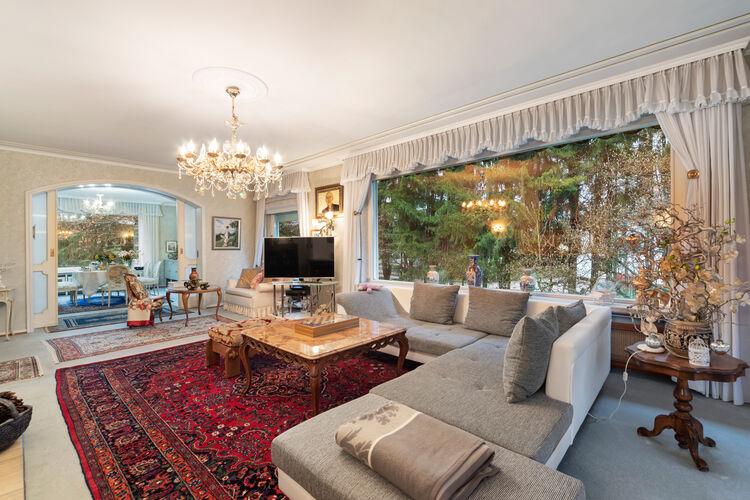 Villas Duitsland | Hessen | Villa te huur in Bad-Soden-Salmunster   met wifi 8 personen