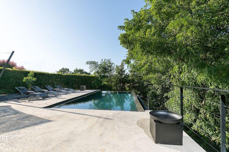 Villa Kroatië, Istrie, Vižinada Villa HR-52447-37