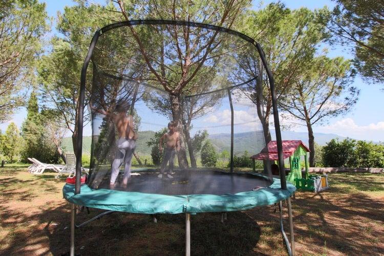 Boerderij Italië, Toscana, Arezzo Boerderij IT-52100-95