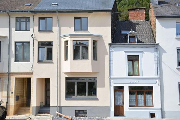 Vakantiehuis  met wifi   BelgieLe Barrage