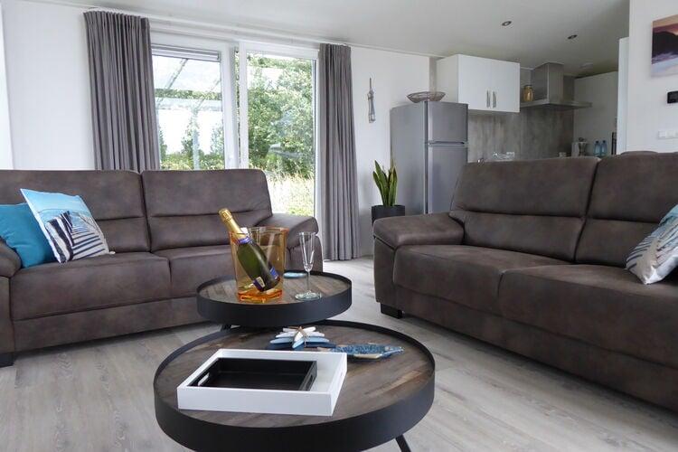 vakantiehuis Nederland, Zeeland, Wemeldinge vakantiehuis NL-4424-32
