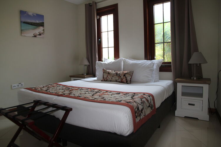 Appartement Curacao, , Willemstad Appartement CW-00001-22