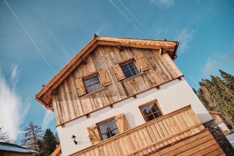 Vakantiehuizen Oostenrijk | Salzburg | Chalet te huur in Weipriach   met wifi 6 personen