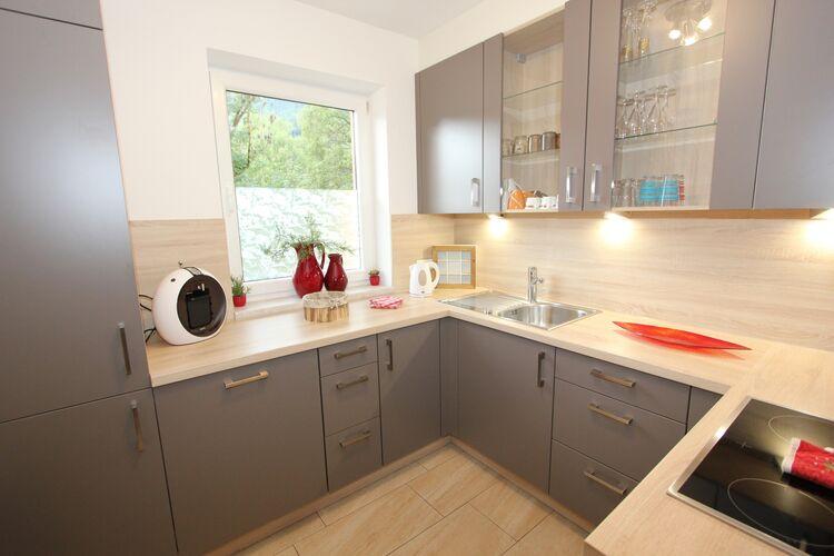 Appartement Oostenrijk, Tirol, Ötz Appartement AT-6433-44