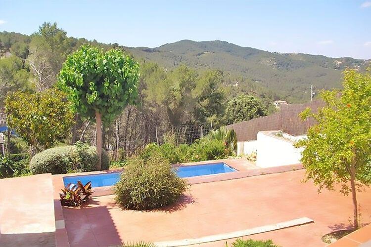 Villa Spanje, Costa Dorada, Olivella Villa ES-08818-15