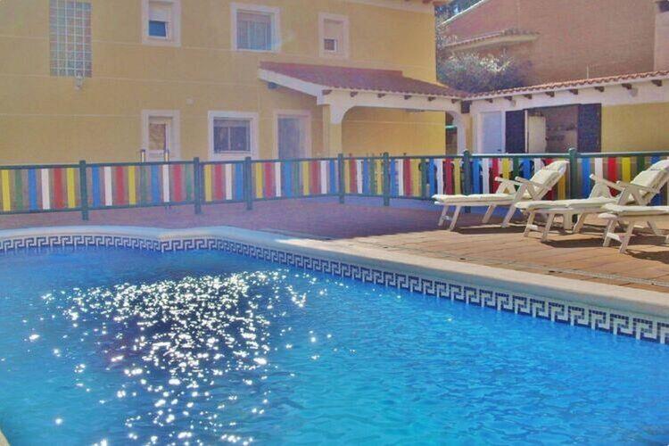 vakantiehuis Spanje, Costa Dorada, El Vendrell vakantiehuis ES-43700-06