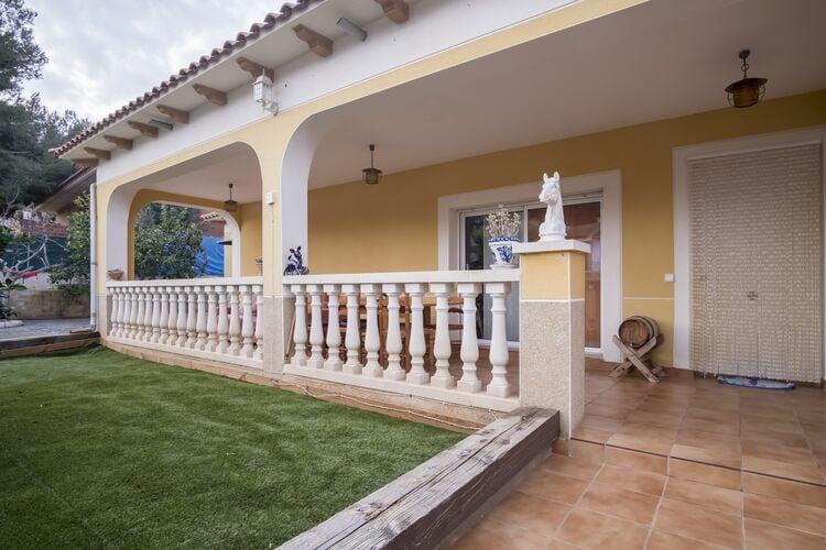 Vakantiehuizen El-Vendrell te huur El-Vendrell- ES-43700-06 met zwembad  met wifi te huur