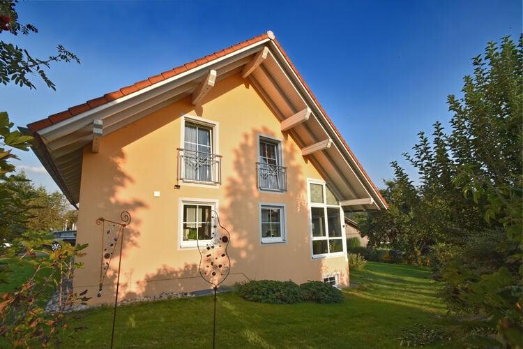Duitsland | Beieren | Vakantiehuis te huur in Schonsee   met wifi 7 personen