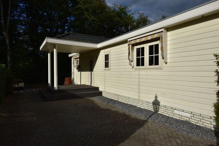 vakantiehuis Nederland, Noord-Brabant, Kaatsheuvel vakantiehuis NL-5171-10