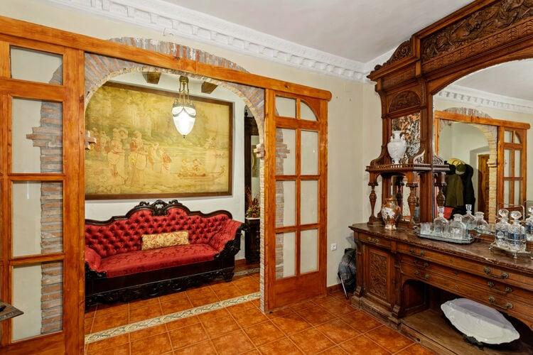 vakantiehuis Spanje, Extramadura, Membrio, Cáceres vakantiehuis ES-00035-95