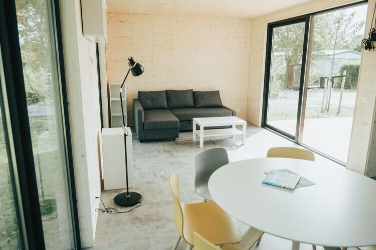 vakantiehuis Nederland, Zuid-Holland, Ouddorp vakantiehuis NL-3253-70