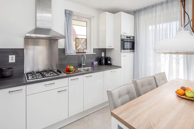 Villa Nederland, Zeeland, Nieuwvliet-Bad Villa NL-4504-36