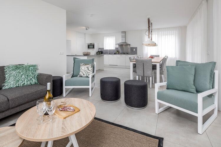Villa Nederland, Zeeland, Nieuwvliet-Bad Villa NL-4504-37