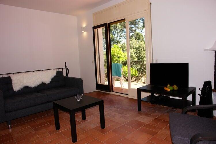 vakantiehuis Spanje, Costa Brava, Begur vakantiehuis ES-17255-59