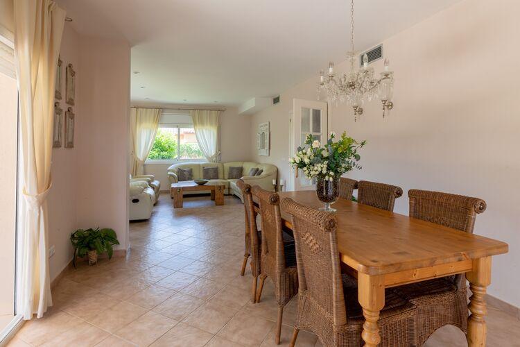Villa Spanje, Costa Brava, Sant Pere Pescador Villa ES-17470-59