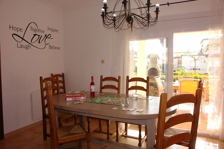Villa Spanje, Costa Brava, Vilacolum Villa ES-17474-18