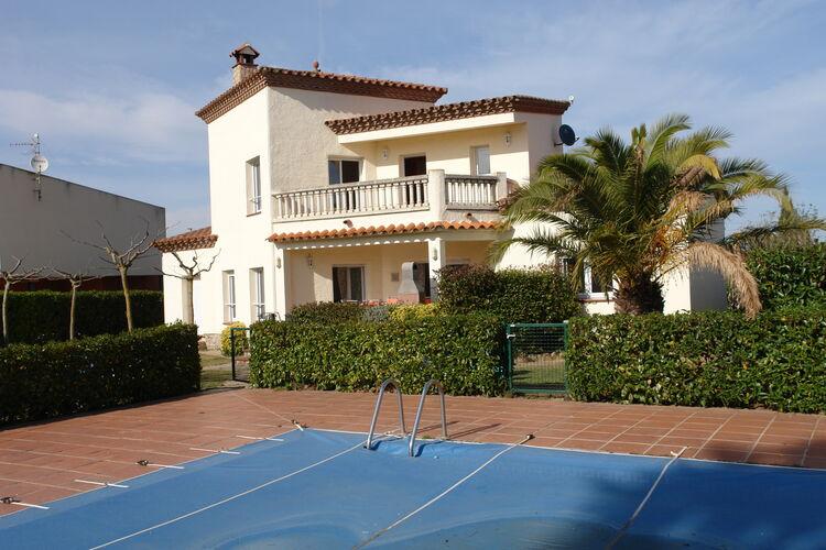 met je hond naar dit vakantiehuis in Vilacolum