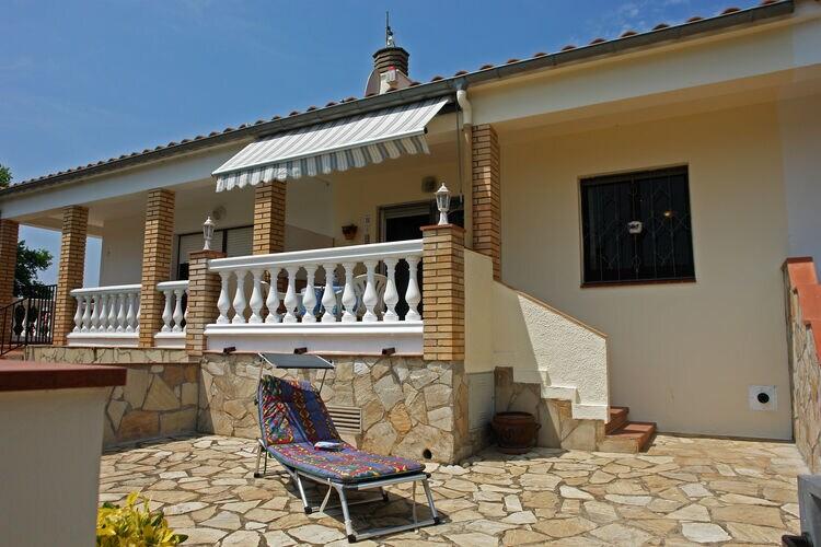 vakantiehuis Spanje, Costa Brava, Sant Pere Pescador vakantiehuis ES-17470-60