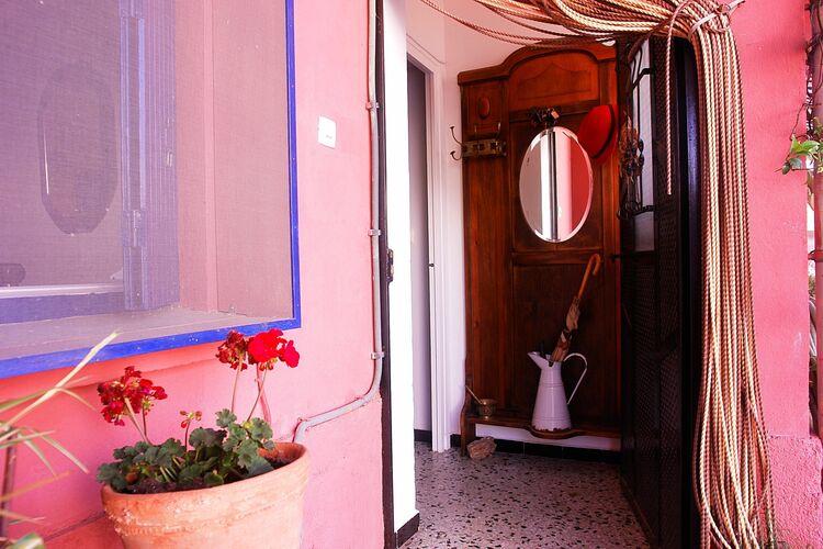 vakantiehuis Spanje, Costa Brava, Sant Miquel de Fluvià vakantiehuis ES-17475-01