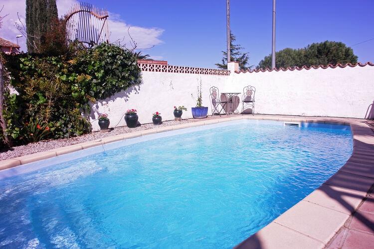 vakantiehuis Spanje, Costa Brava, Vilacolum vakantiehuis ES-17474-19