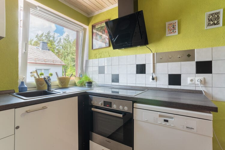 Appartement Duitsland, Beieren, Marktleuthen Appartement DE-95168-01