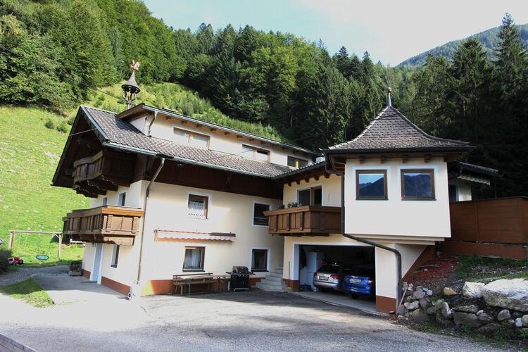 Vakantiehuizen Oostenrijk | Tirol | Appartement te huur in Buch   met wifi 4 personen