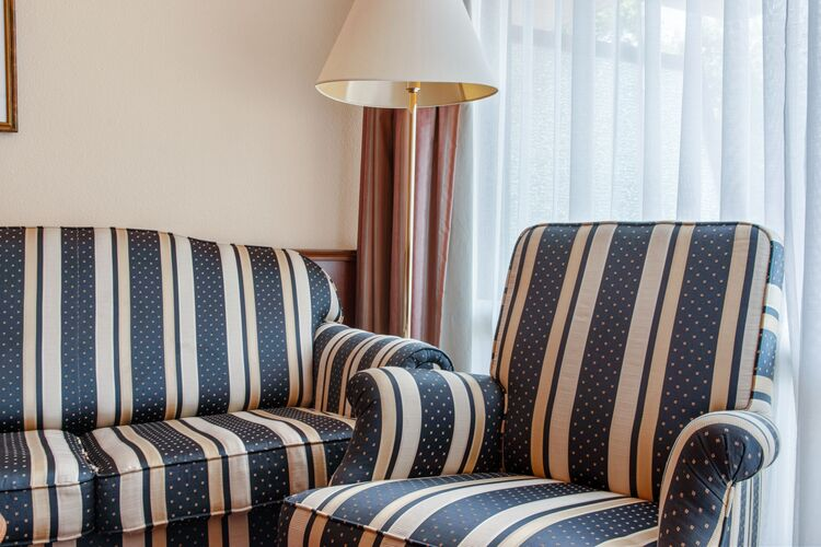 Appartement Duitsland, Berlijn, Hahnenklee Appartement DE-38644-46
