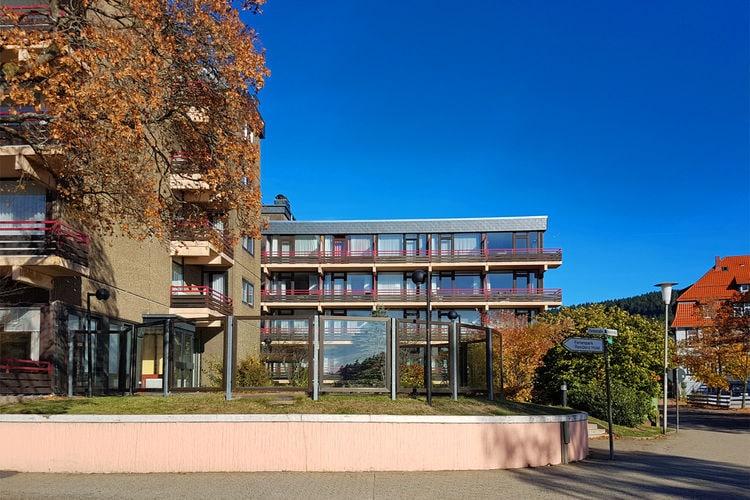 Appartement Duitsland, Berlijn, Hahnenklee Appartement DE-38644-47