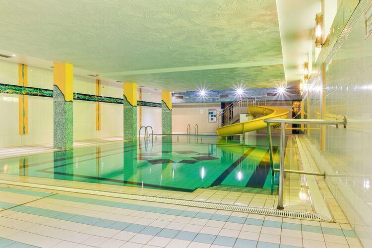 Appartement Duitsland, Berlijn, Hahnenklee Appartement DE-38644-48