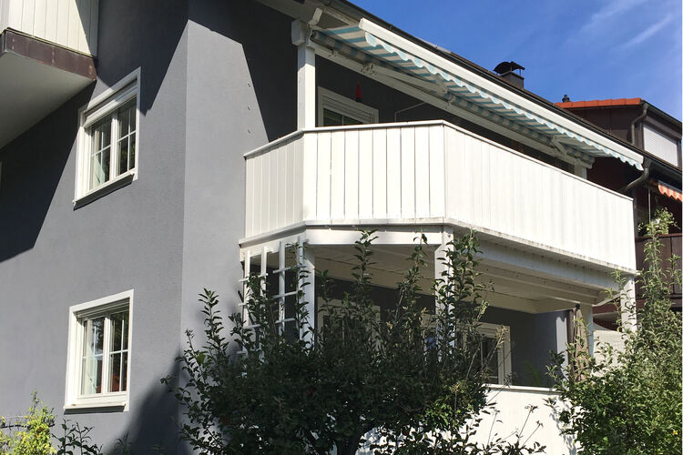 Apartment Bavaria