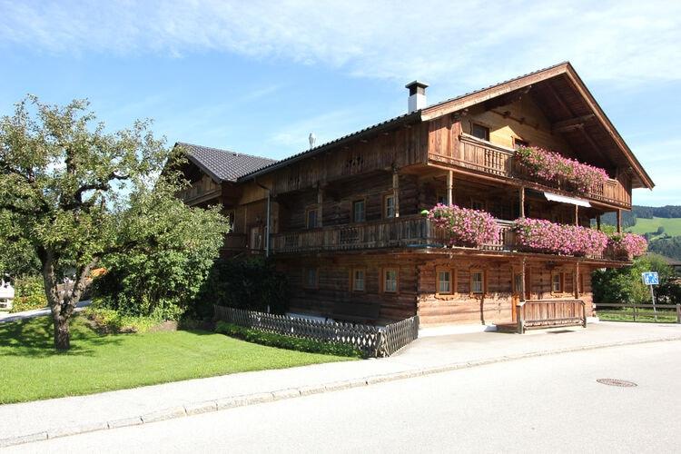 Vakantiehuizen Oostenrijk | Tirol | Appartement te huur in Reith-im-Alpbachtal   met wifi 6 personen
