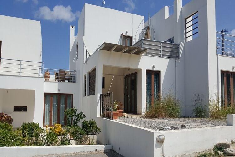 vakantiehuis Griekenland, kreta, Plakoti Village vakantiehuis GR-74100-104