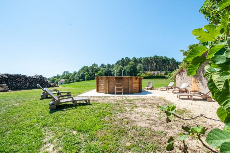 vakantiehuis Frankrijk, Dordogne, Loubejac vakantiehuis FR-24550-74