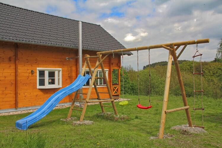 vakantiehuis Duitsland, Sauerland, Medebach-Wissinghausen vakantiehuis DE-59964-122
