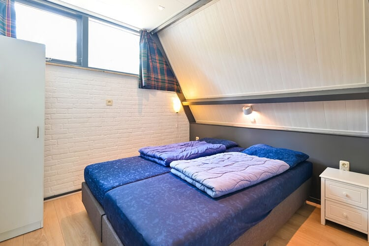 vakantiehuis Nederland, Limburg, Stramproy vakantiehuis NL-6039-54