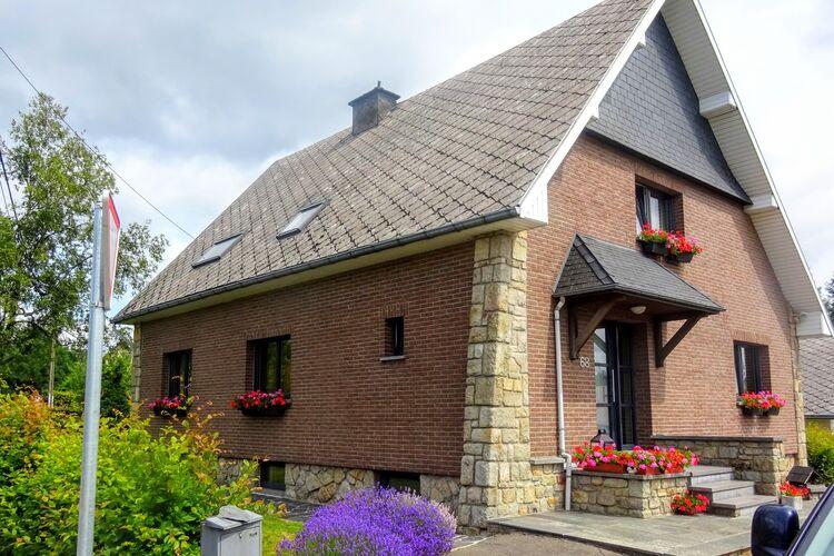 vakantiehuis België, Luik, Waimes vakantiehuis BE-4950-254