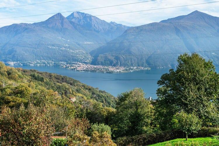 Villa Italië, Italiaanse Meren, Santa Maria Rezzonico Villa IT-22010-166